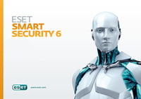 Wholesale 24H Sent online eset nod32 smart security full year English version Account