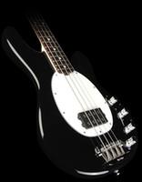 Solid Body best bass music - best Music Man Electric Bass Guitar Black