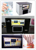 Wholesale Nail Printing Machine Nail art Printer PC Nail Printer Touch Screen Nail Printer