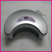 Wholesale 2013 New Moon Design UV Led Nail Lamp