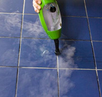 Wholesale 24pcs H2O Mop X5 Steamer in Steam Mop Cleaner