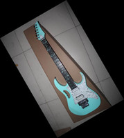 Wholesale Chinese Guitars Hot Sellings Strings Guitar Green Electric guitar top quality