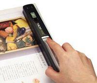 Wholesale Hot Selling Wireless Mini Portable push button scanner SkyPix TSN410 support TF card memory storage