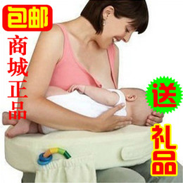 Wholesale Anbebe pillow autumn and winter multifunctional newborn baby nursing pillow feeding pillow nursing p