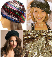 Red Cowboy Woman Wholesale Caps Fashion Cap Beanie Hats Women Berets Girls Hats Free shipping Ladies Cap