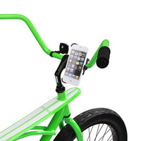 Wholesale Heavy Duty Bike Bicycle Phone Mount Holder for apple iphone g s