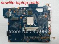Wholesale NV53 motherboard MBWGH01001 FM01 SJV50 TR AMD Motherboard off ship work promise quality
