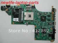 DV6 DV6T Motherboard, Tarjeta madre 630280-001 31LX6MB01I0 DA0LX6MB6H1 no integrados 100% trabajo promesa calidad rápida nave