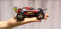 Wholesale New Amazing WL High speed Mini Rc Truck km hour Super car Amazing Remote Controll C