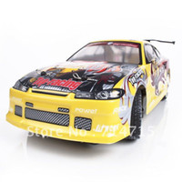 Wholesale 220V Christmas Promotion Electric RC Car Drift Drifting Remote Radio Control Co