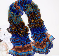 Wholesale wholesal fashion cotton voile scarves Bohemian muslim long nice shawls scarf cm