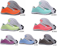 Wholesale New style COLOR free v4 women running shoes lady athletic casual ladies sports sneakers