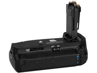 Wholesale Brand New Release Pixel Vertax E13 Battery Grip for Canon EOS D BG E13 E0232A