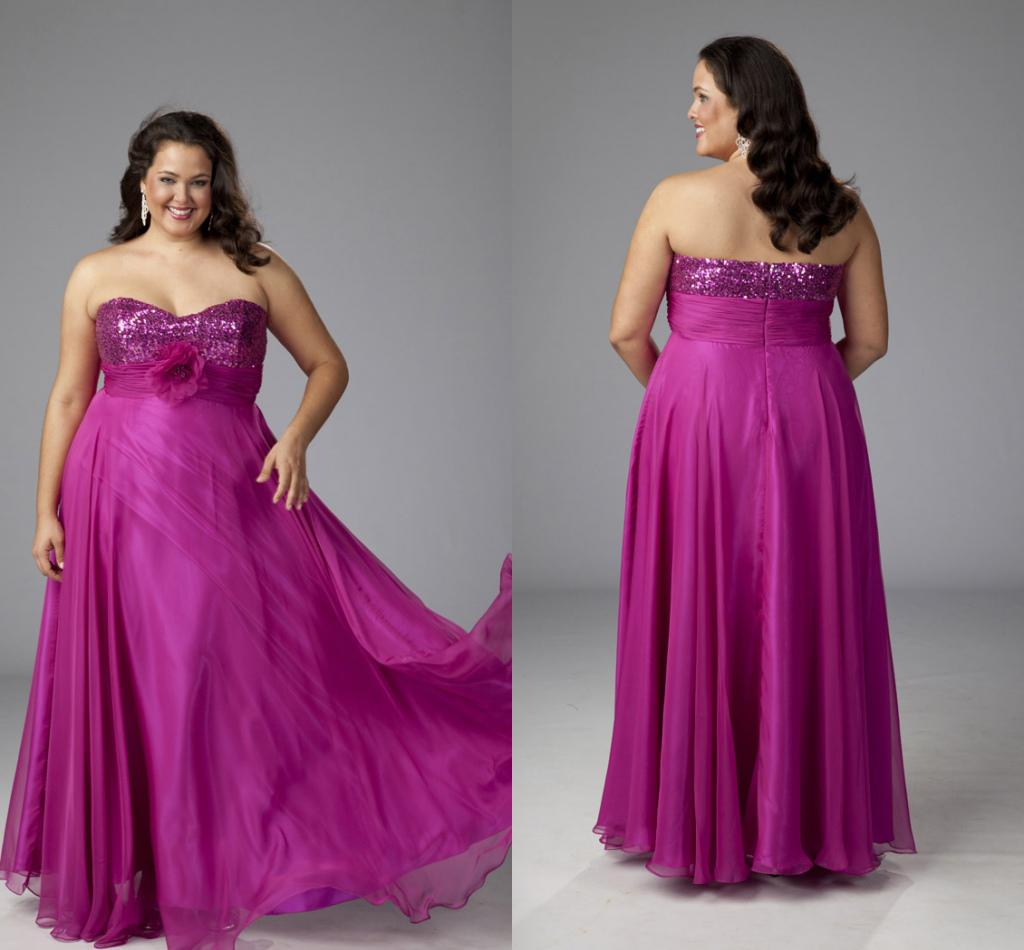 Plus Size Pageant And Prom Dresses 88