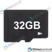 Wholesale Full Capacity Genuine GB Transflash TF Micro SD Memory Card