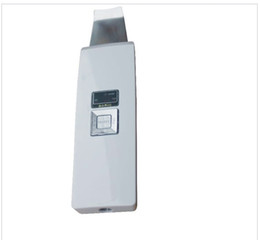 Wholesale Household ultrasonic cleaning machine with black hair and skin shovel import cosmetic instru KD