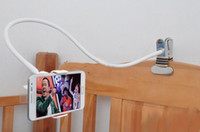 Wholesale Phone gimbals lazy bedside bed bracket phone holder P87