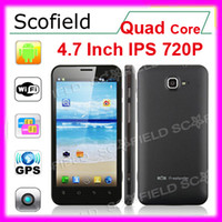 Wholesale Freelander I20 Quad Core P G Smart phone Inch IPS X720 Screen GB RAM MP Camera
