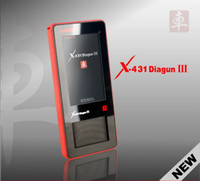Wholesale 2013 Launch X Diagun III original x431 diagun III auto scanner update via launch site