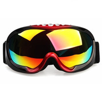Wholesale Northwolf Double dlayer Skiing Goggles Anti fog Wind UV Ski Goggles Mountain Climbing For Myopia