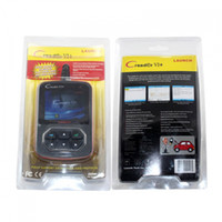 Wholesale LAUNCH CREADER VI OBD2 AUTO SCANNER Creader code reader