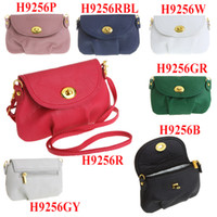 Wholesale New Women s Handbag Satchel Shoulder leather Messenger Cross Body Bag Purse Tote Bags color H9256