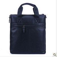 Genuine Leather attache cases men - MEN BRIEFCASES BAG attache case Popular Design Business amp Leisure man bag hot C72