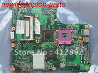 Wholesale original L300 L350 motherboard V000148200 A2170201 MB A03 intel mainboard work promise quality off ship