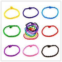 Wholesale 2013 Fashion Chains Bracelets Chinese Fabric Multicolor Bracelets For Good Luck SZ136