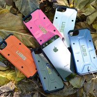 Wholesale UAG Armor Gear Shock Proof Cases for iPhone G th White Back Case Cover