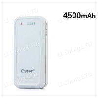 Wholesale Cager B09 mAh Portable Power Mobile Power Pack Mobile Phone Emergency Charger