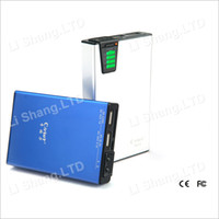 Wholesale Cager B030 mAh Portable Power Mobile Phone Emergency Charger