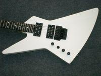 Semi-Hollow Body left hand - New Brand left hand explorer Guitar