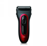Povos razor PS6206D reciprocating charging body wash