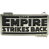 Wholesale Star Wars The Empire Strikes Back Belt Buckle
