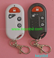 Wholesale blank remote copy remote waterproof style A work with remote master for copy RF remote control g