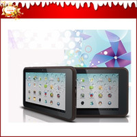 Wholesale 7 MTK G Phone Call Tablet PC Low Price Android obd4
