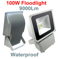 Wholesale Outdoor w Led Flood Light Warm White Pure White Cool white Led Landscape Lighting Led Floodlight With year warranty