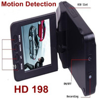 Wholesale New IR LED quot LCD HD Car DVR Camera Digital Video Recorder VGA x480