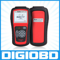 For BMW autel autolink - Autel AutoLink AL519 OBDII CAN Code Reader AL519 Autel New Generation DIY Tool car obd2 code scanner