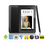 Wholesale Bargain inch Tablet PC Pipo Smart S1 RK3066 Dual Core GHz Android OS GB GB WiFi HDMI