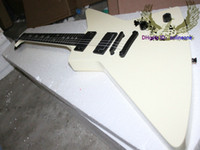 Wholesale Speical High Quality Newest White K Style Electric Guitar OEM