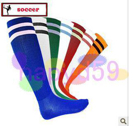 Wholesale europe USA men sports football socks soccer cheerleading baby socks sport ball socks