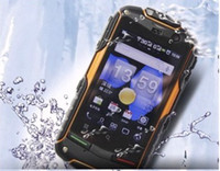 Wholesale AGM ROCK V5 IP67 Certified Waterproof Dustproof Shockproof Android G GPS WIFI