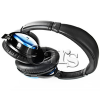 Limited edition QC Headset Acoustic Noise Cancelling On- Ear ...