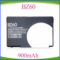 Wholesale Freeshipping High Quality BZ60 Mobile Phone Battery For Motorola RAZR V3 V3a V3c V3e V3i V