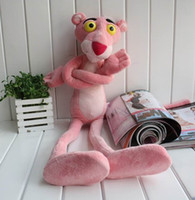 pink panther - super cute plush toy pink panther stuffed toy good for gift kits love most cm