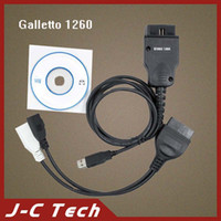 Wholesale OBD2 flasher ECU chip tuning Galletto EOBD OBD Ecu Flash Tuning Tool OBD02