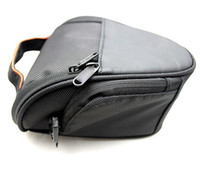 Fitted Camera Cases Nylon Camera Bags 20pcs Camera Case for Canon 1000D 1100D 600D 550D 60D 500D 350D 70D 650D 1200D