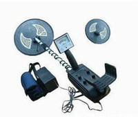 Wholesale MD5008 Underground metal detector gold detector gold finder Big coil and small coil